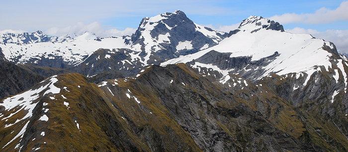 1503 Glacier Shadows