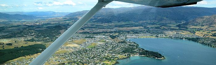 2587 Wanaka Approach