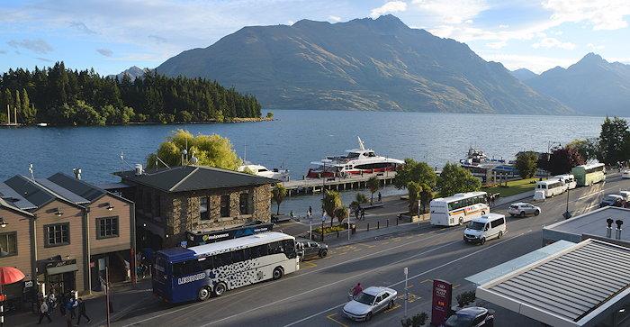 2609 View Across Lake