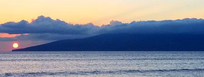 175320 Savoring Sunset
