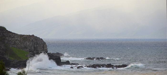 2960 Rain Shrouded Molokai