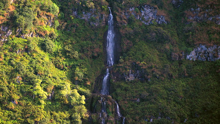 3316 First Molokai Falls