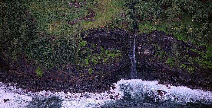 3650 Fresh Falls to Saltwater