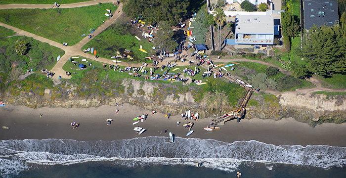 5049 I.V. Surf Gathering