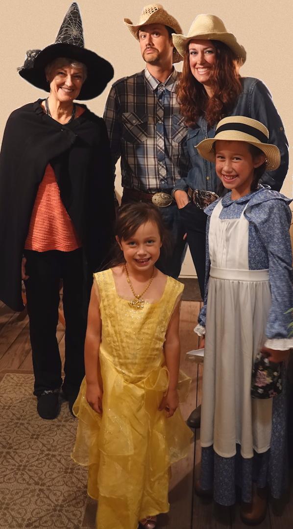 01321 Sweet Family