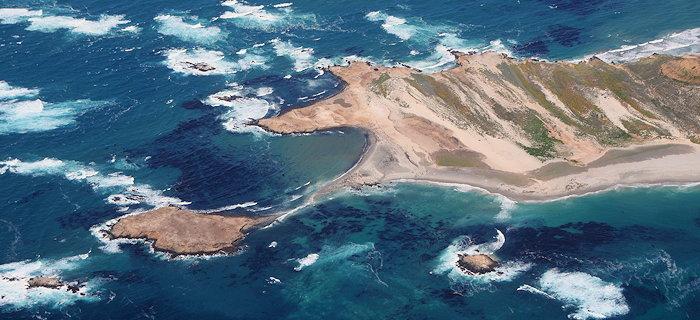 7784 East San Miguel Island