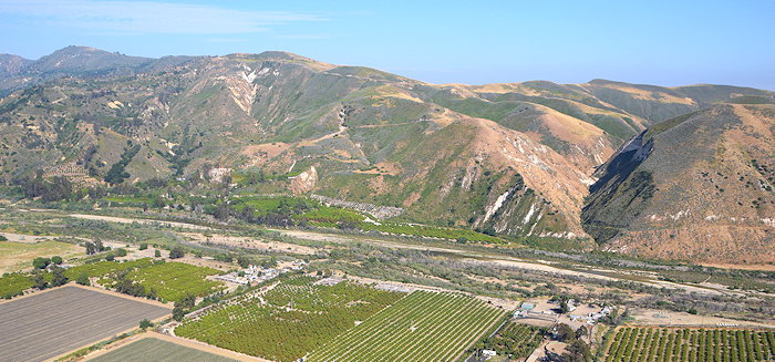 9661 Santa Paula Valley