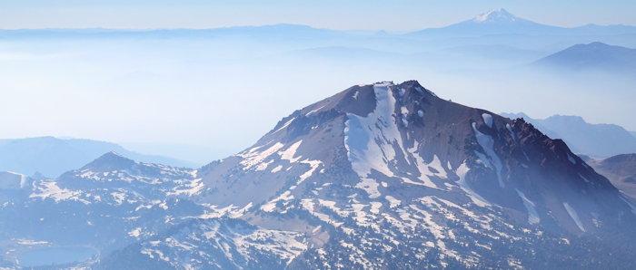 3314 Mt. Lassen