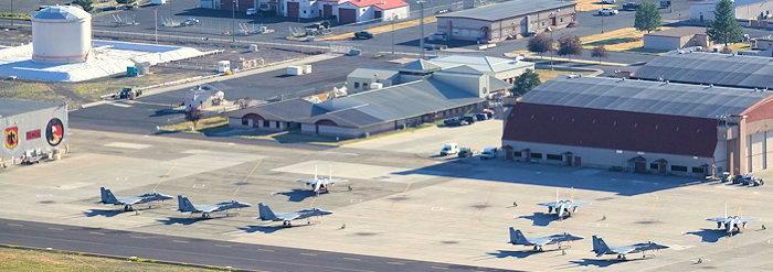 3400 F-15 Fighter Jets