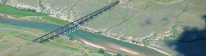 4119 Rail Bridge