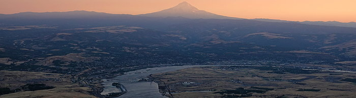 4283 Dalles Sleeping Giant
