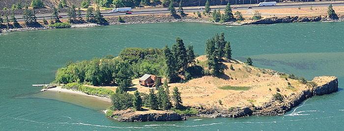4314 Home Island