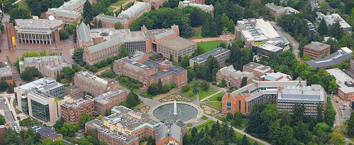 8401 University of WA Seattle