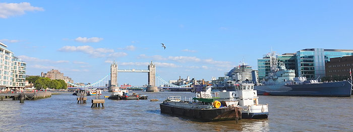 5256 Tower Bridge
