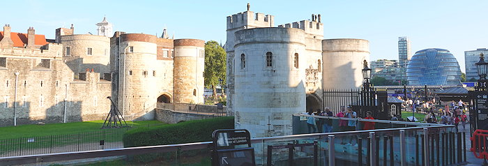5284 Tower of London