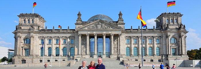 5701 Reichstag