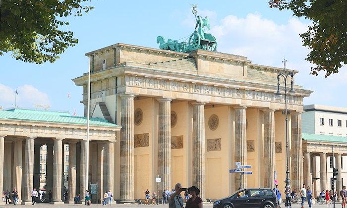 05706 Brandenburg Gate