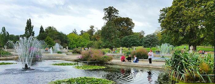 161553 Hyde Park Paradise