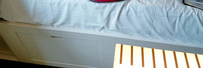 091710 Hub. Bed. Period.