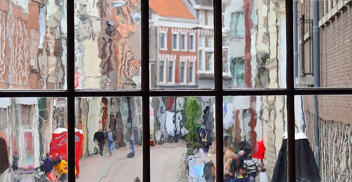 6089 Impressions of Haarlem