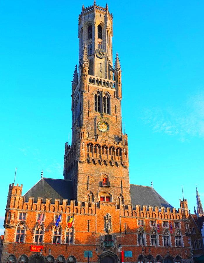 6279 Bruges Carillon