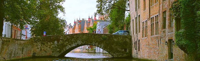 6453 Bruges Harmony