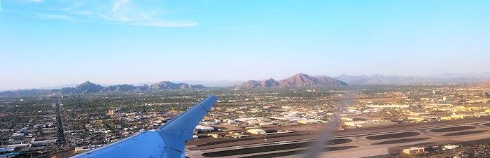 175139 Phoenix Takeoff