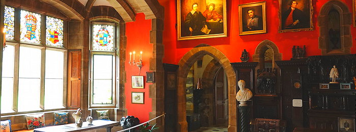8820 Castle Entrance