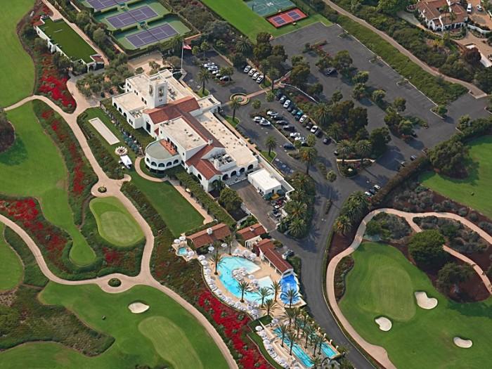 Montecito Golf Club